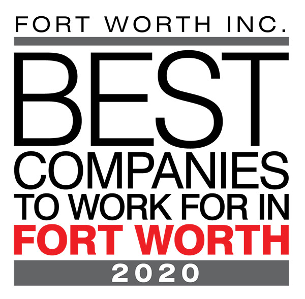 Fort Worth Inc. Best Companies to Work in Fort Worth 2020