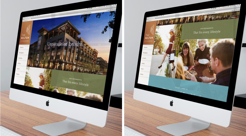 The Kelton Website